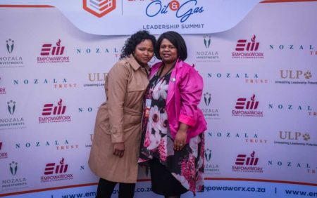 empowa women in oil The growth of women in leadership in Midrand new